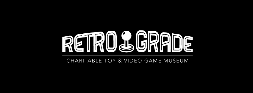 Retrograde Charitable Toy and Video Game Museum